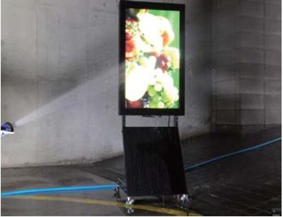 ODS32S 32インチ屋外用デジタルサイネージ